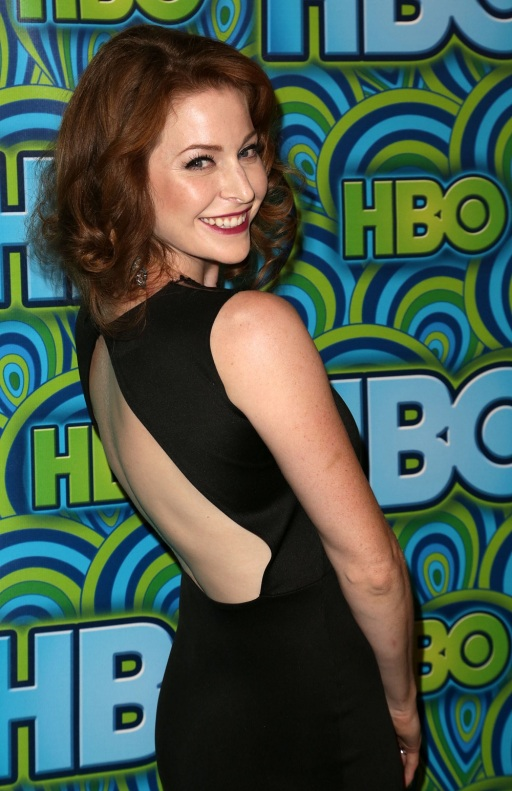 HBO's Annual Primetime Emmy Awards Post Award Reception