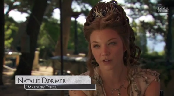 Margaery wedding